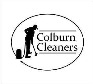 Colburn Cleaners logo